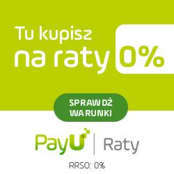 Raty 0% wPayu
